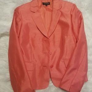 John Meyer Collection Blazer size 10 Jacket
